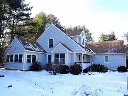 9 James Hill Drive Keene, NH MLS# 4732784