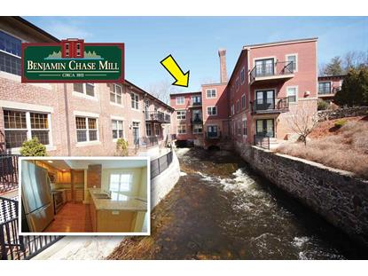 7 Chester Rd. #302 Derry, NH MLS# 4732799