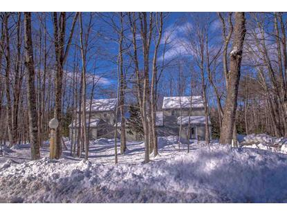 44 Birchlea Loop Bartlett, NH MLS# 4732891