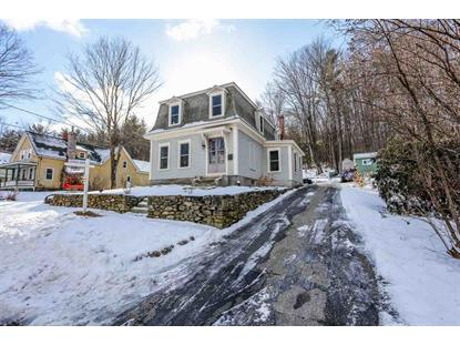 15 Lake Street Concord, NH MLS# 4733235