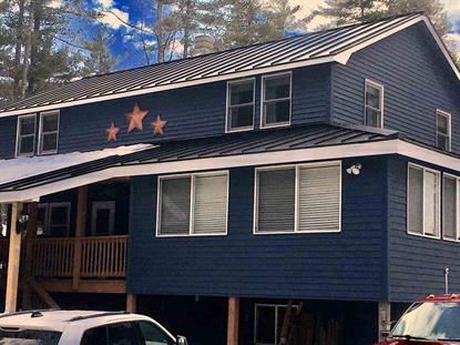 129 Hill Road Wakefield, NH MLS# 4733241