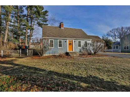 4 Sycamore Lane Nashua, NH MLS# 4733247