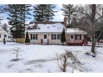 2 Wedgewood Drive Concord, NH MLS# 4733266