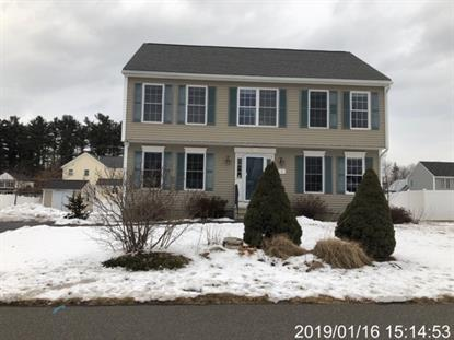 8 Amy Way Concord, NH MLS# 4733280