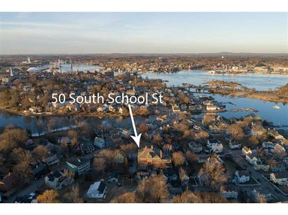 50 South School Street Portsmouth, NH MLS# 4733308