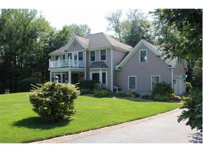 3 Checkerberry Lane Concord, NH MLS# 4733333