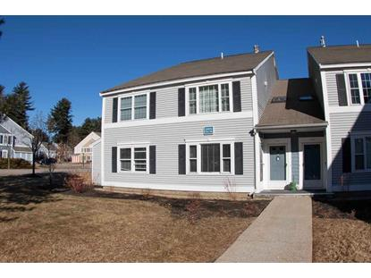 716 Springbrook Circle Portsmouth, NH MLS# 4733429
