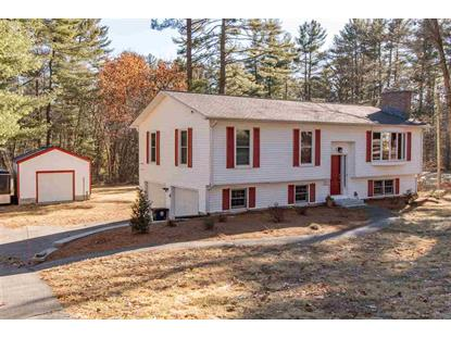 22 New Searles Road Nashua, NH MLS# 4733461