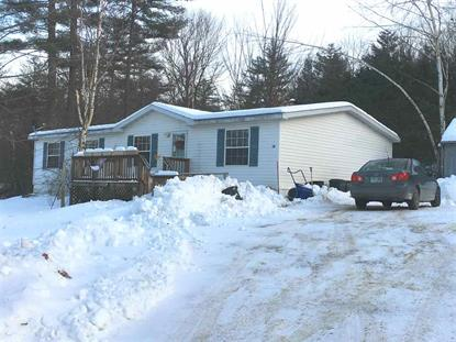 18 Tamarac Place Plymouth, NH MLS# 4733592