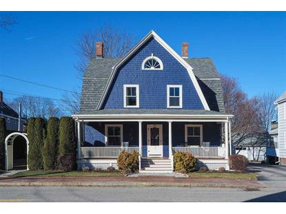 115 South Street Portsmouth, NH MLS# 4733810