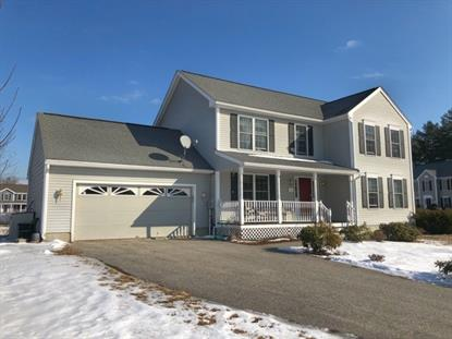 2 Ty Lane Concord, NH MLS# 4734299