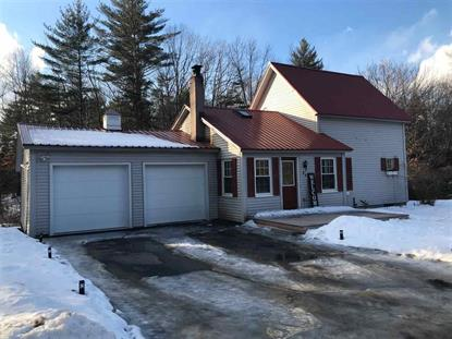 26 Blueberry Lane Concord, NH MLS# 4734311