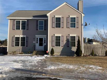 34 Amy Way Concord, NH MLS# 4734922