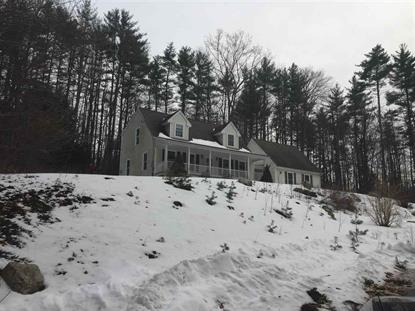 21 Broad Cove Drive Concord, NH MLS# 4735649