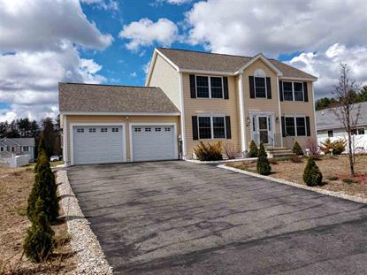 27 Amy Way Concord, NH MLS# 4735790