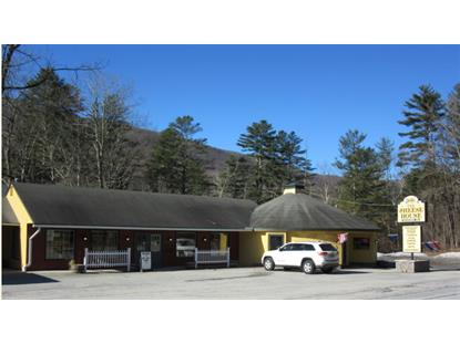5187 Vt Rt 7A Highway Arlington, VT MLS# 4736523