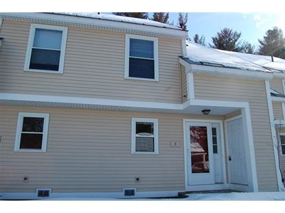 3 Bluffs Drive Concord, NH MLS# 4736609