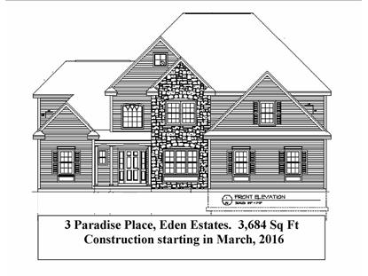 5 Paradise Place Salem, NH MLS# 4743712