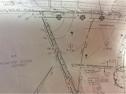 311 lot 1 Rte. 105 Highway Richford, VT MLS# 4747642