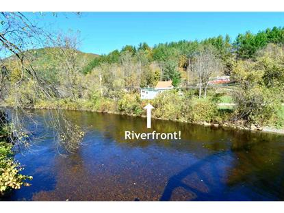 30 River Road Arlington, VT MLS# 4749795