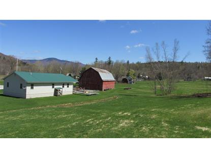 14 East Richford Slide Road Richford, VT MLS# 4750736