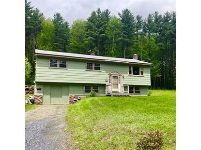 1640 Old West Road Arlington, VT MLS# 4753038