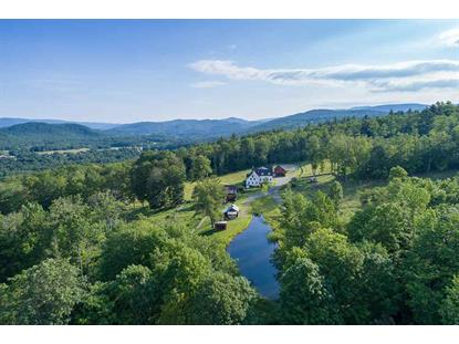 92 Washburn Hill Road Lyme, NH MLS# 4754117