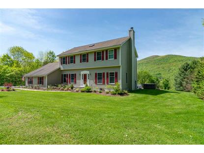 146 Rabbit Run Arlington, VT MLS# 4754445