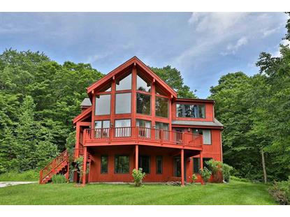 898 CCC Road Shrewsbury, VT MLS# 4762529
