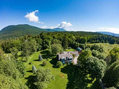 59 Salter Hill Road Arlington, VT MLS# 4762638
