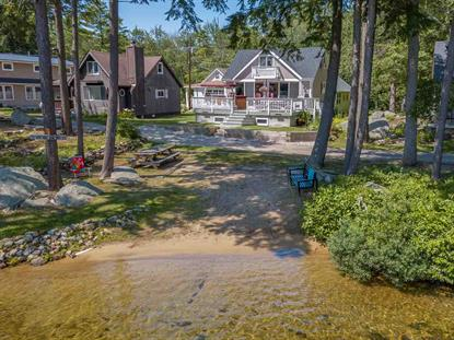1 Summerside Drive Meredith, NH MLS# 4766106