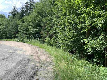 0 Washburn Road Burke Mountain, VT MLS# 4766535