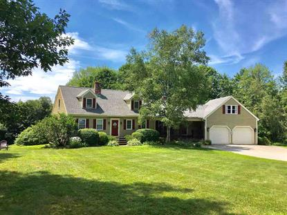 185 Meredith Center Road Meredith, NH MLS# 4766992
