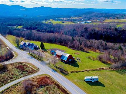 662 South Richford Road Richford, VT MLS# 4767149