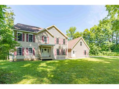 2801 North Road Sunderland, VT MLS# 4770381