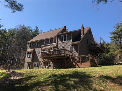 294 Sunset Lane East Hinesburg, VT MLS# 4770537