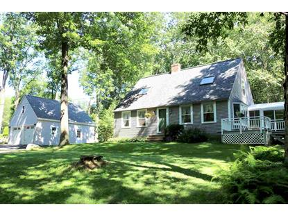 19A Pine Road North Hampton, NH MLS# 4773543