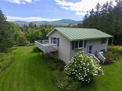 36 Wildflower Lane Warren, VT MLS# 4773827