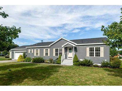 14 Goldenrod Way North Hampton, NH MLS# 4774097