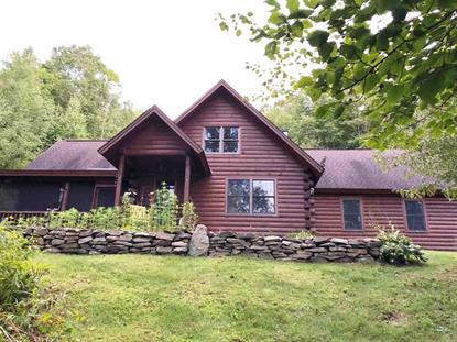 5451 River Road Arlington, VT MLS# 4774200