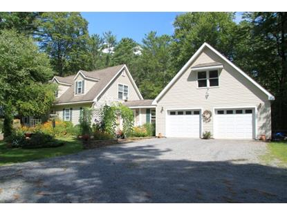 449 Sunrise Lane Arlington, VT MLS# 4774240