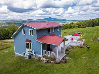 291 Hardwood Hill Road Richford, VT MLS# 4775046