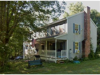 227 Old Bay Road New Durham, NH MLS# 4775623