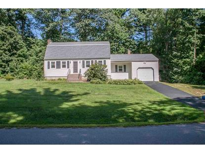 3 Gordon Drive Londonderry, NH MLS# 4775748