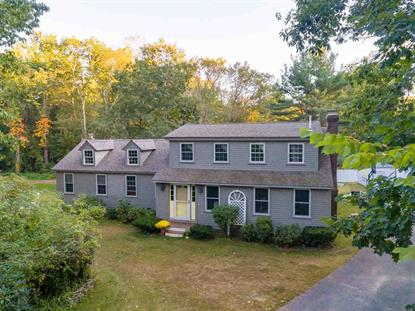 80 Stratham Heights Road Stratham, NH MLS# 4775866