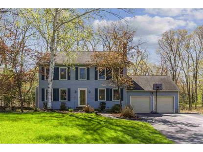 12 Spruce Street Londonderry, NH MLS# 4775918