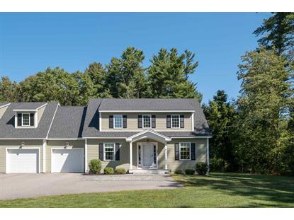 39 Post Road North Hampton, NH MLS# 4776484