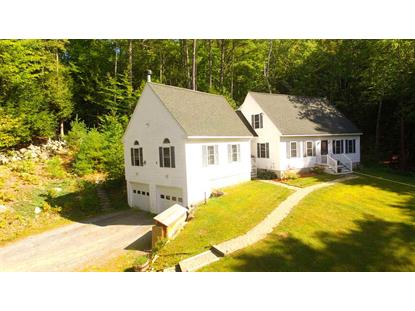 793 Shaker Hill Road Enfield, NH MLS# 4777298