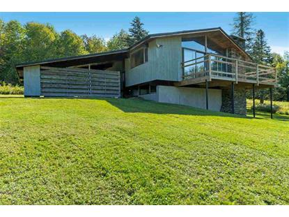 169 Breakaway Farm Road Warren, VT MLS# 4778119