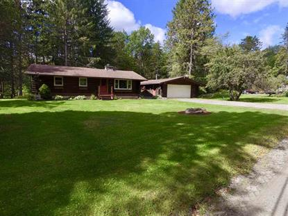 2802 Plunkton Road Warren, VT MLS# 4778194